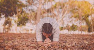 Oración para iniciar el año 2018