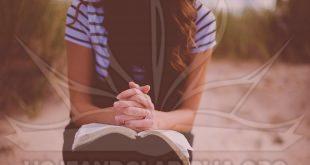 Como aprender a orar | Parte IV