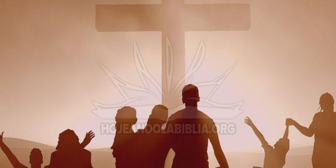 Necesitamos ir a la Iglesia   Parte I